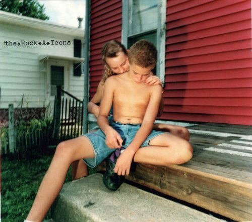 The Rock*A*Teens - Rock A Teens