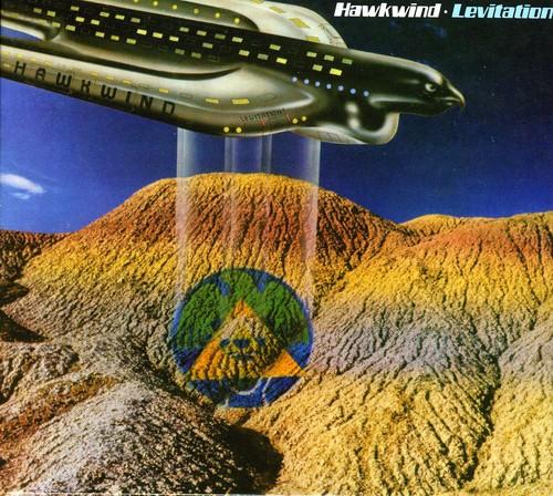 Levitation [Import]