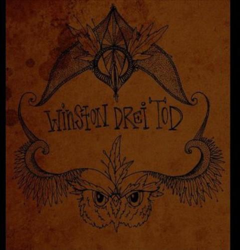 Winston Drei Tod