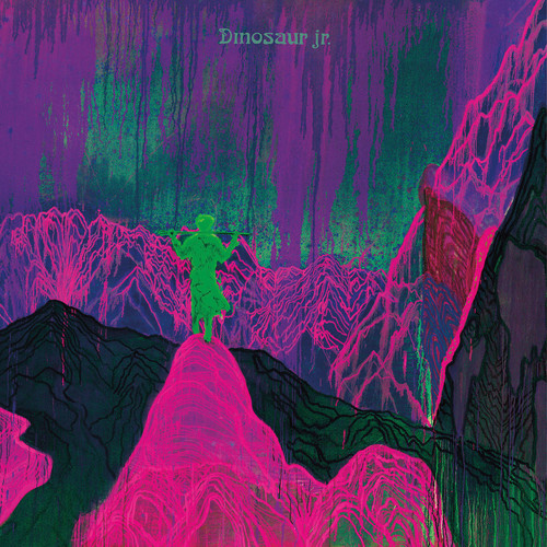 Dinosaur Jr. - Give A Glimpse Of What Yer Not [Vinyl]