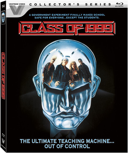 Class of 1999 (Vestron Video Collector's Series)