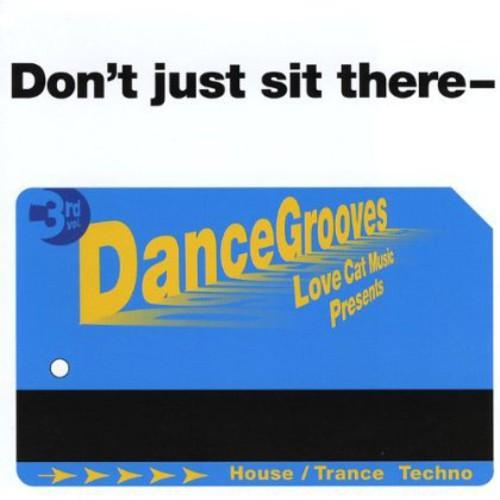 Dance Grooves 3
