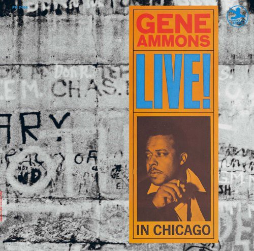 Live! in Chicago [Import]