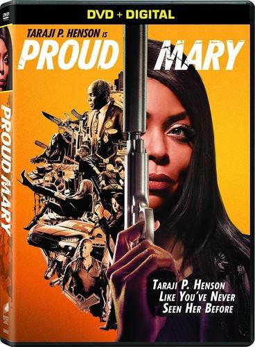 Proud Mary [Movie] - Proud Mary