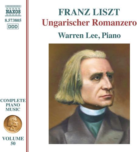 Warren Lee - Complete Piano Music 50