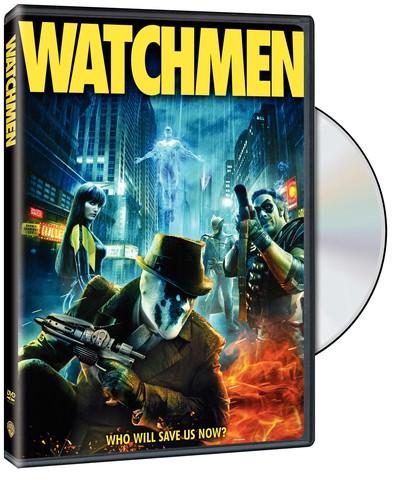 Watchmen [Movie] - Watchmen