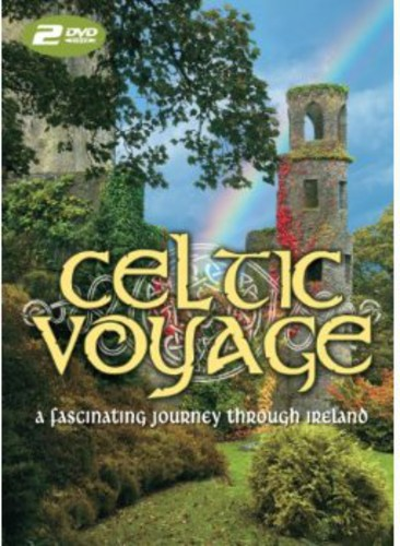 Celtic Voyage: A Fascinating Journey Through Ireland