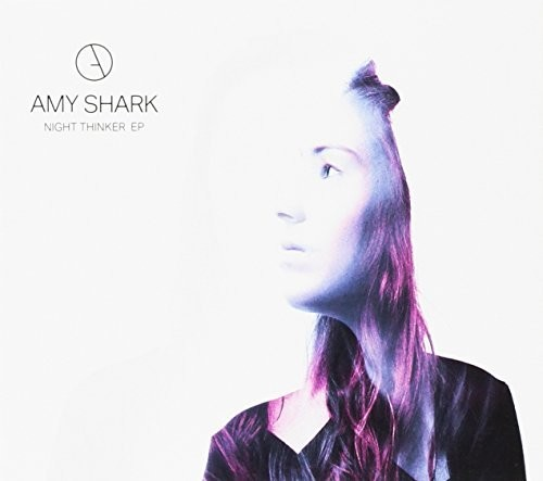 Amy Shark - Night Thinker EP [Import]
