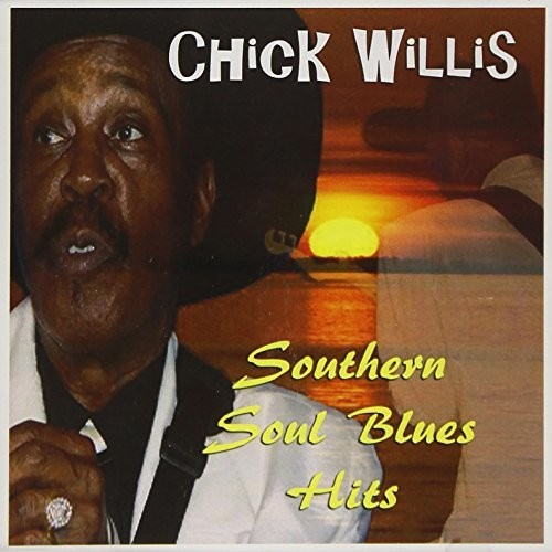 Southern Soul Blues Hits