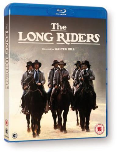 Long Riders [Import]