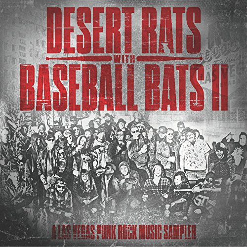 Desert Rats With Baseball Bats II