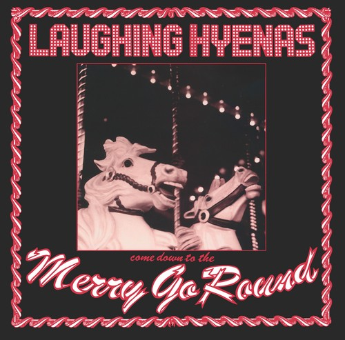 Laughing Hyenas - Merry-Go-Round [LP]