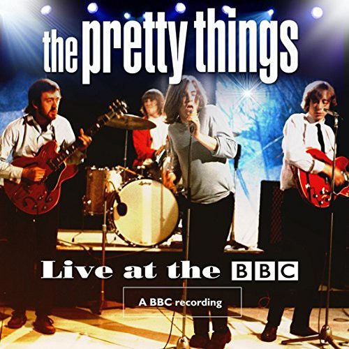 The Pretty Things - Live At The BBC [Import]