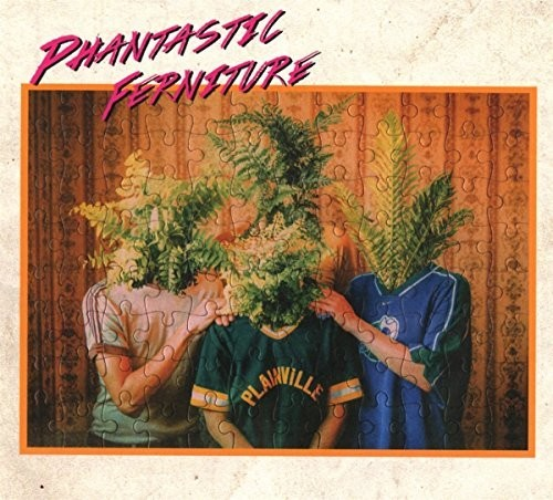Phantastic Ferniture - Phantastic Ferniture [Import]