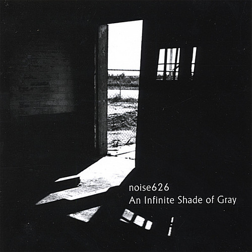 Infinite Shade of Gray