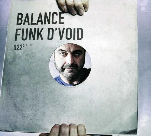Balance 22