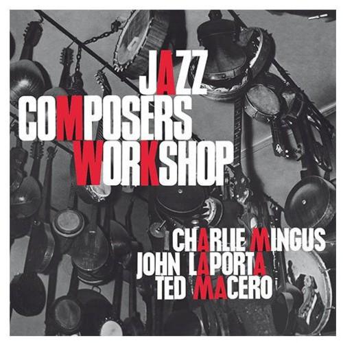 Jazz Composers Workshop No. 2