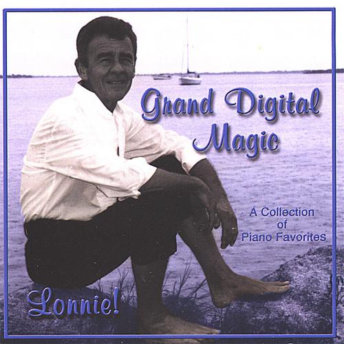Grand Digital Magic