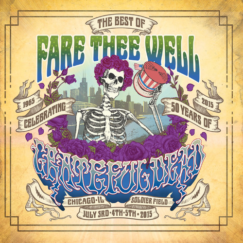 Fare Thee Well (The Best of)
