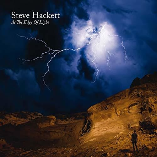 Steve Hackett - At The Edge Of Light [Import]