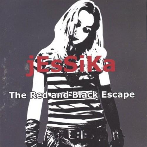 Red & Black Escape