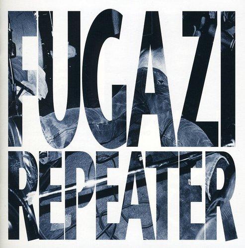 Fugazi - Repeater & 3 Songs