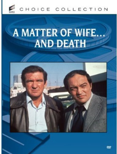 A Matter of Wife...And Death