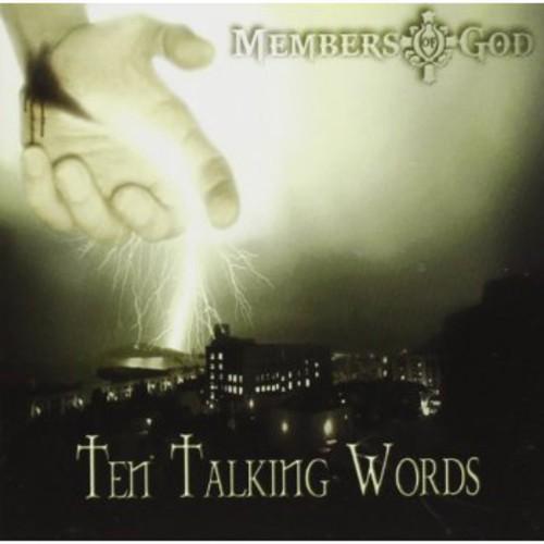 Ten Talking Words [Import]
