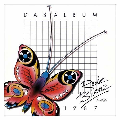 Rock-Bilanz 1987 [Import]