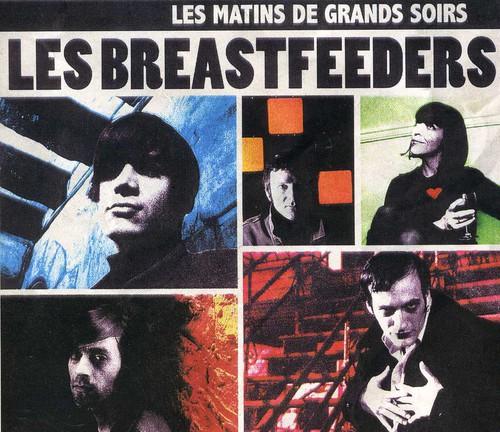 Les Matins De Grands Soirs [Import]