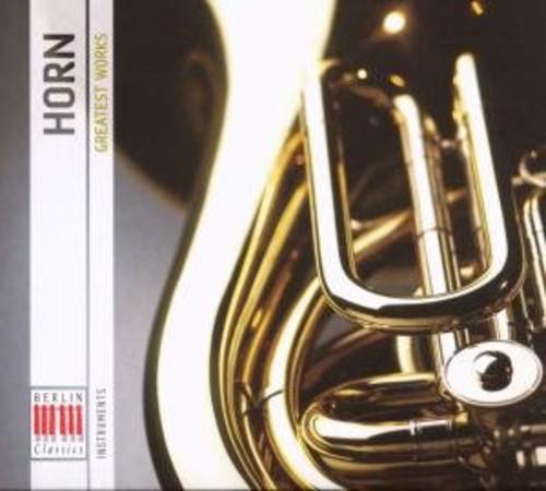 Horn: Greatest Works