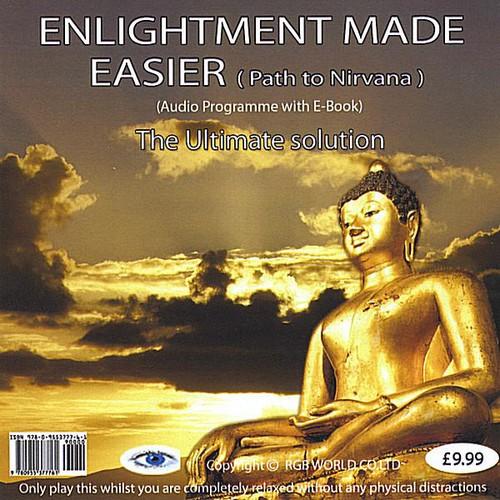 Enlightenment Made Easier Programme