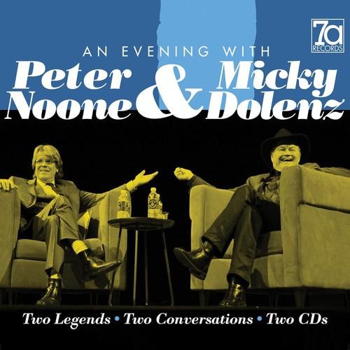 Evening with Peter Noone & Micky Dolenz [Import]
