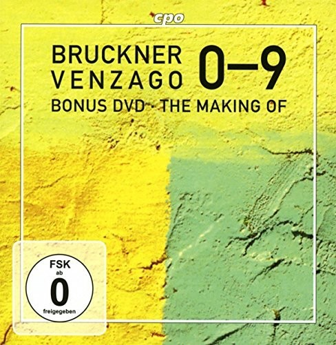 Bruckner: Complete Symphonies [