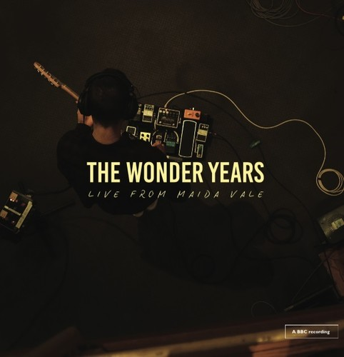 The Wonder Years - The Wonder Years Live From Maida Vale  [RSD 2019]