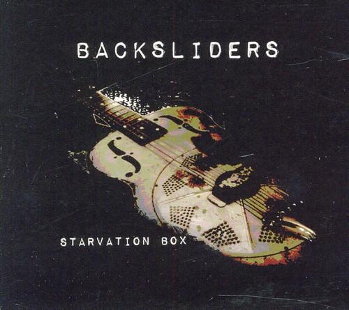 Starvation Box [Import]