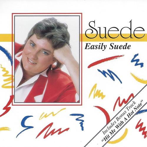 Suede - Easily Suede