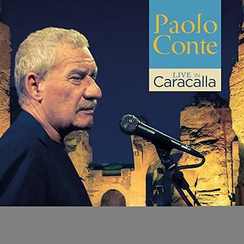 Live In Caracalla - 50 Years Of Azzurro