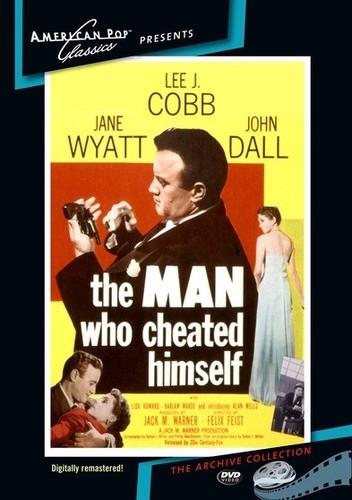 Man Who Cheated Himself