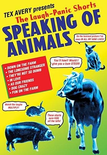Speaking of Animals