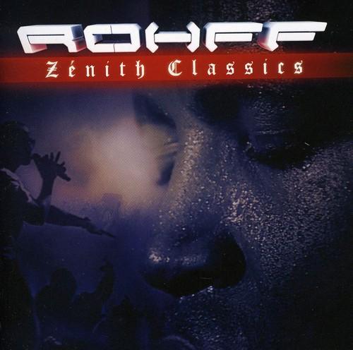 Rohff - Zenith Classics (W/Dvd) (Asia) (Pal0)