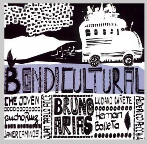 Bondi Cultural [Import]