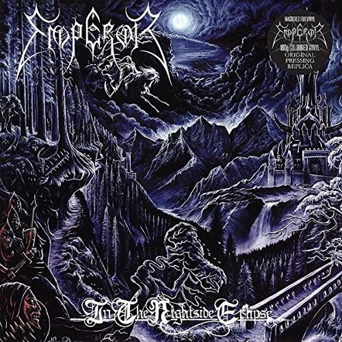 Emperor - In The Nightside Eclipse