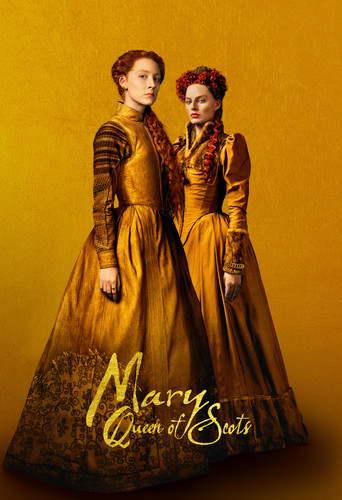 Mary Queen Of Scots [Movie] - Mary Queen Of Scots