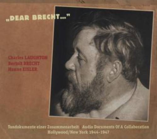 Dear Brecht