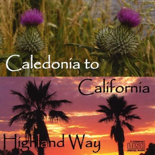 Caledonia to California