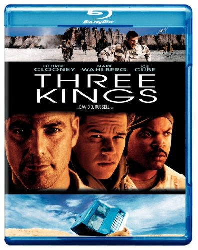 Three Kings [Movie] - Three Kings