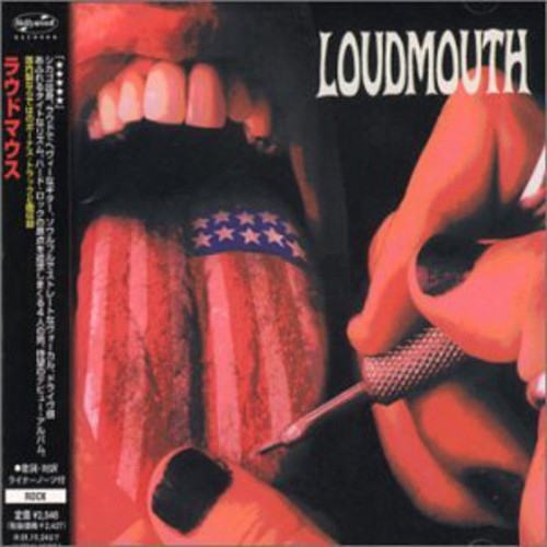Loudmouth [Import]