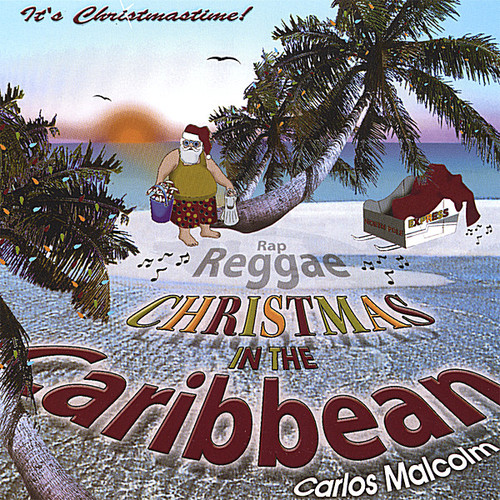 Christmas in the Caribbean
