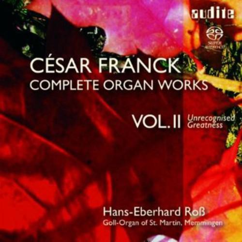 Complete Organ Works 2